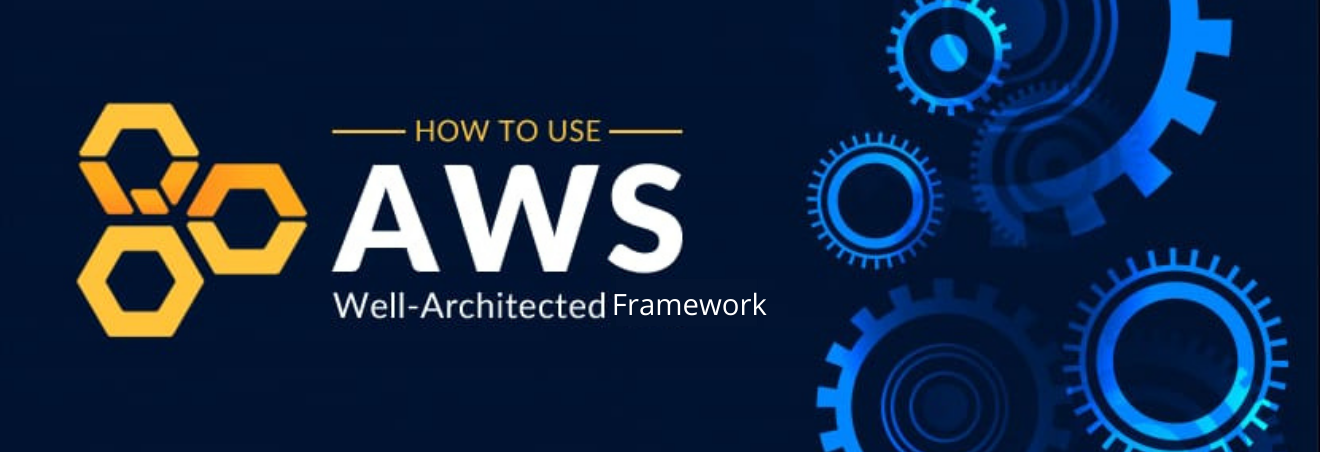 aws architectured framework