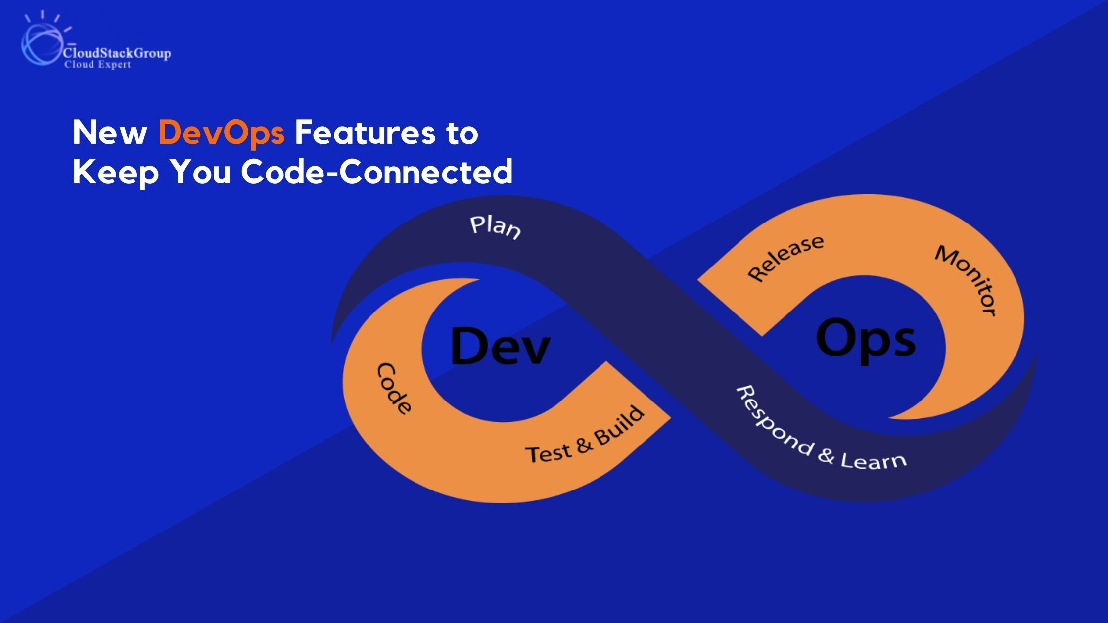 New DevOps Features to Keep You Code-Connected